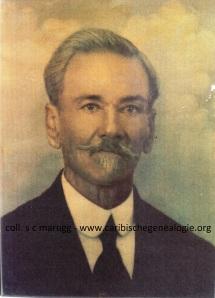 Eduard Bernardus Kroon (1856-1934)