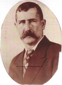 Frederik Alexander Hollander