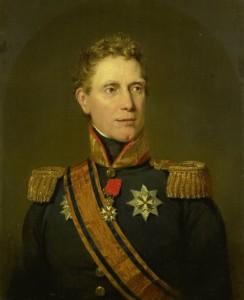 Jhr. Jan Willem Janssens (1762 - 1838), J.W. Pieneman (Rijksmuseum)