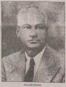 W.E. Kroon (1886-1949)