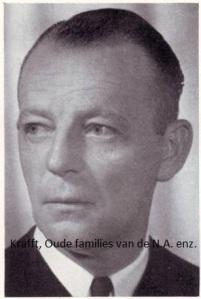 Ds. Carel Cornelis Pijpers, predikant te Curacao (1947-1957)