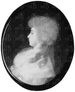H.J.E. Jordens geb. Martinius (1772-1791)