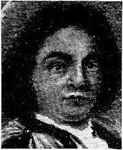 Mr. P.B. van Starkenborgh (17  -   ), uit Krafft