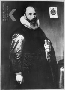 Lambert van Tweenhuysen (1564-1627)