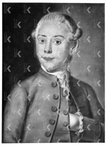 A. van der Hucht (1764-1852)