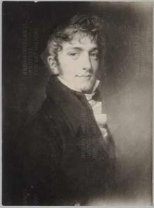 Diedericus Bernhardus Liedermooy (1785-1867), Felippo Tozelli, 1800-1824 (particuliere collectie)