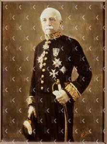 Jhr. P.A.J. van den Brandeler (1857-1943)